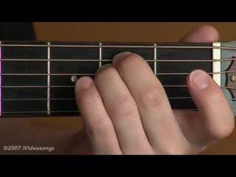 First Chords Part 2 Youtube