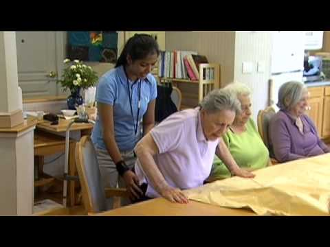 Dementia and Alzheimers Care Facility