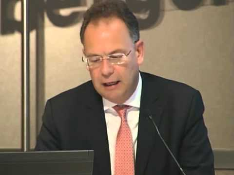 Wienerberger AG, Results 2012: Investor and Analyst Conference