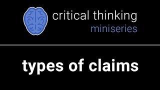 Critical Thinking #4: Normative & Descriptive Claims