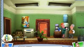 видео Прохождение к игре Как достать соседа 3: В офисе .:. Все для игр