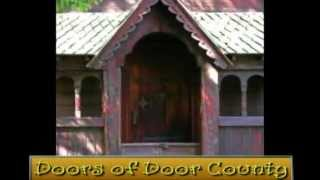 Doors of Door County - A Unique Tour
