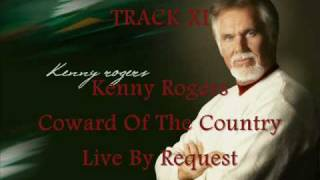 Kenny Rogers - Coward Of The County (11)