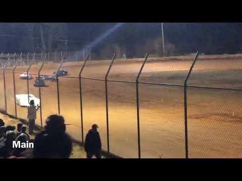 3/30/19 Limited Sportsman Harris Speedway