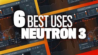 6 Best Ways T๐ Use Neutron 3 from iZotope