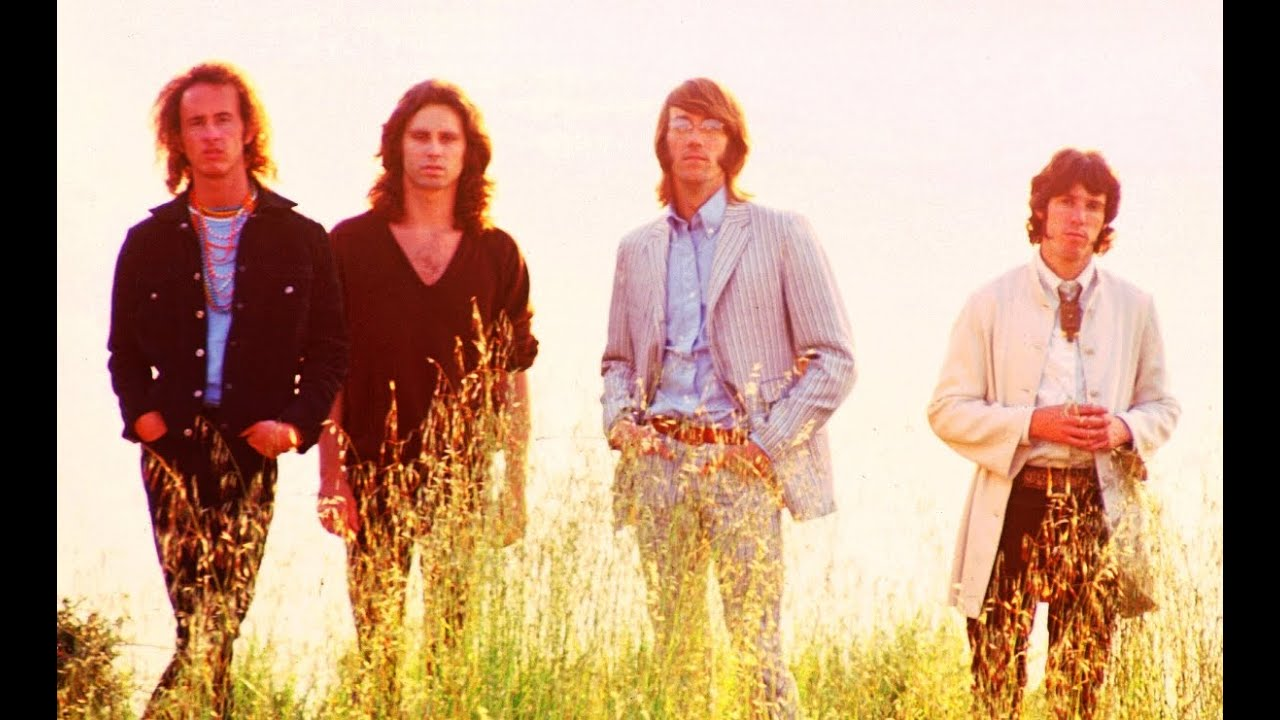 The Doors \ Waiting For The Sun\  (Legendado)  sc 1 st  YouTube & The Doors \