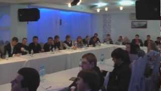видео Стеклопластиковая арматура АКС-14