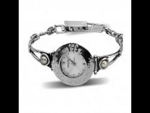 Watches Sterling Silver Jewelry Http://www.bluenoemi-jewelry.com/watches.html
