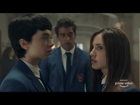 El Internado: Las Cumbres - Teaser | Amazon Prime Video