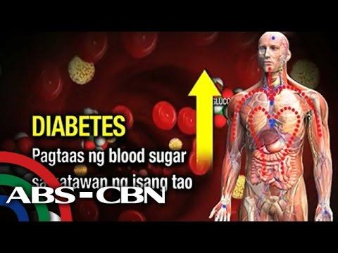 ano ang mga sintomas ng sakit na diabetes Podcast: play in new window   download ano ang mga sintomas ng diabetes anu-ano ang mga nararamdaman ng mga taong may mataas na asukal sa dugo.