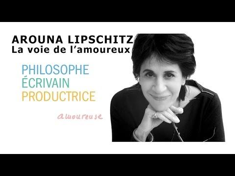 AROUNA LIPSCHITZ - LA VOIX DE L'AMOUREUX