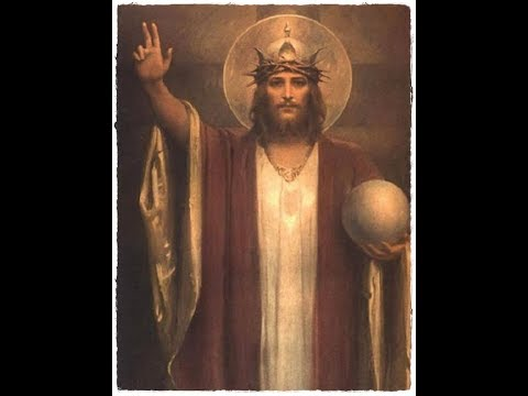Meditación Guiada En El Cristo