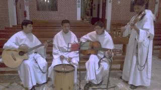 Shalom, aleluya - Estudiantes dominicos Perú