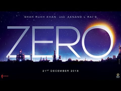 Zero | Title Announcement | Shah Rukh Khan | Aanand L Rai |
