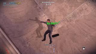 PlayStation 4 Longplay [033] Tony Hawks Pro Skater 5