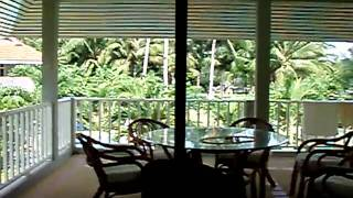 Thailand, Phuket. Suchada villas overview