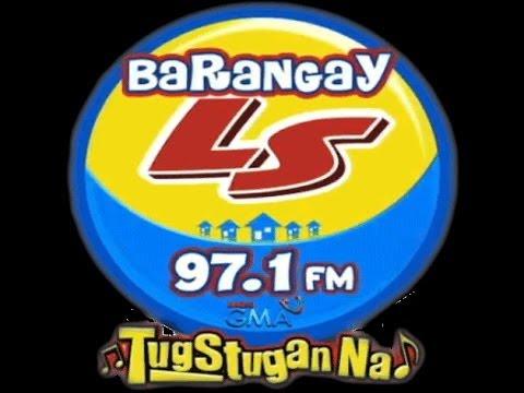 Tugstugan Na Sa Barangay Ls  97 Point One