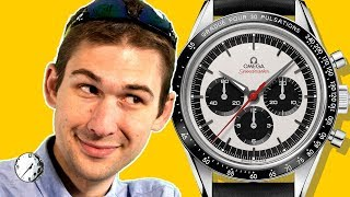 Rolex, Hublot & Whiskey-Inspired Shopping: Ideal 3 Watch Omega Collection: Baume Brand Opinions