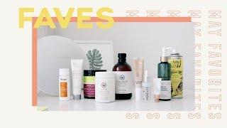 Current Favorites » Sunscreens…