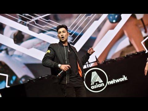 Zack Knight - Ya Baba (Asian Network Live 2017)