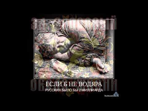 Клип Стая - Славяночка.
