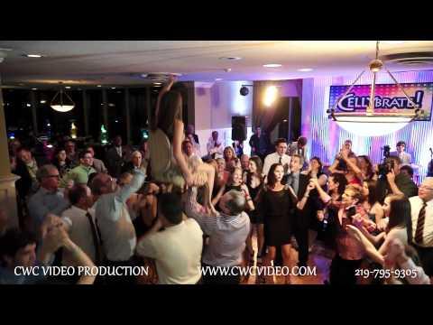 Chicago Videographer For Bat Mitzvah-Bar Mitzvah (312) 768-8781 The Empty Pockets Innsbrook CC