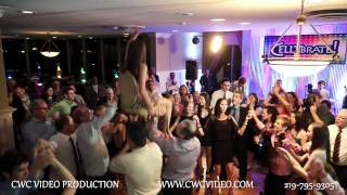 Chicago Videographer for Bat Mitzvah-Bar Mitzvah (312) 768-8781 The Empty Pockets Innsbrook CC
