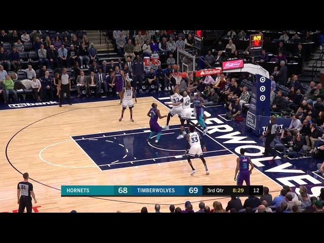 Karl-Anthony Towns Is Unlocking His Defensive Potential - Canis Hoopus 095c1e7fc