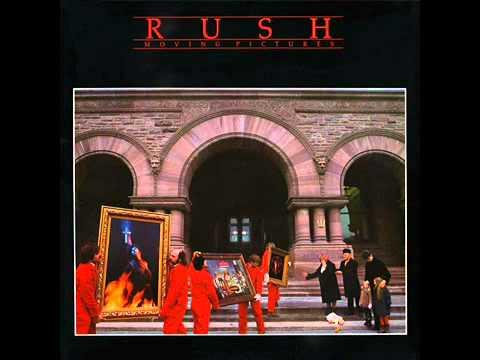 Rush - YYZ (With Lyrics) LOL