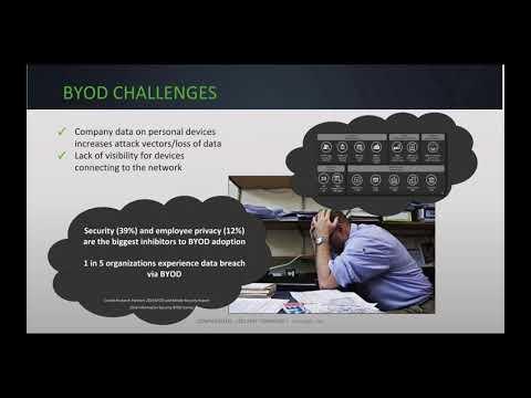 Untangle 101: Captive Portal & BYOD