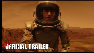 The Space Between Us Movie Clip Trailer 2017 HD
