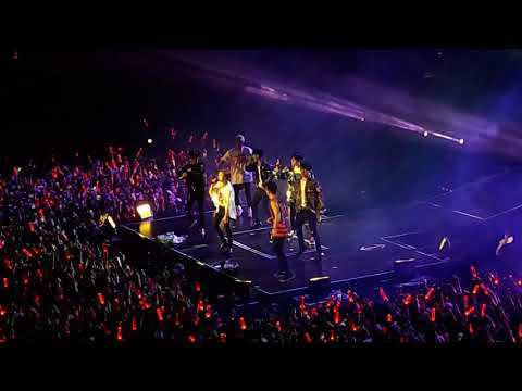 [181118]  IKON [ CONTINUE TOUR IN JAKARTA ] [2/4]