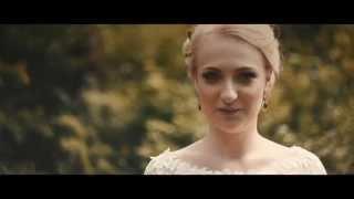 Королевская изумрудная свадьба Тани и Ромы.