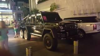 DUBAI CARS SPA 2016