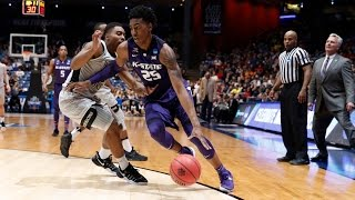 Kansas State vs. Wake Forest Demon Deacons: Game Highlights