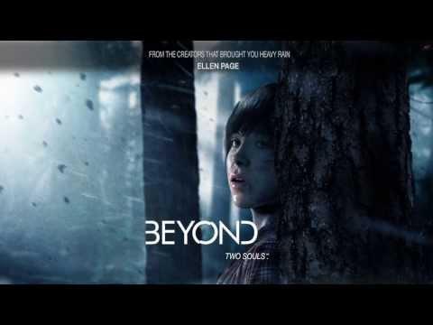 Beyond: Two Souls - Theme Music (Piano Version)