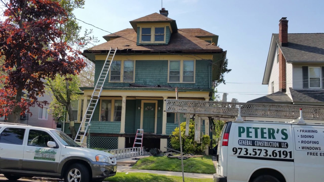 Newark NJ Roofing, Roof Repair, Roof Installation, Roof Replacement, Roofing  Contractors,