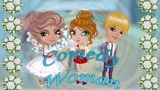 Аватария | Comedy Woman - Выкуп невесты (С озвучкой)