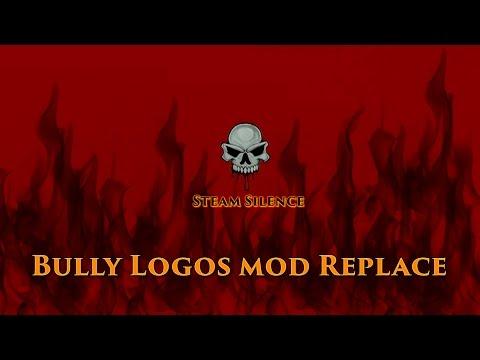 Bully Rockstar logos mod showcase