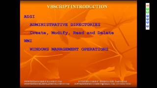 qtp testing tutorial vbscript tutorial introduction for beginners