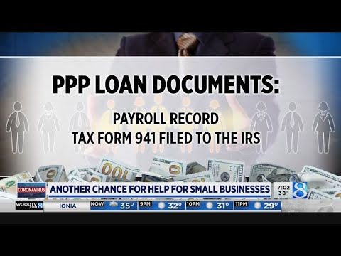 Accountant Shares Small Business Loan Approval Tips