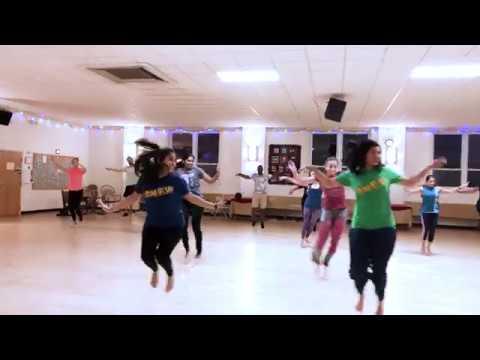 Chogada | Dance Cover | Loveyatri | Aayush Sharma | Warina Hussain | Darshan Raval, Lijo-DJ Chetas