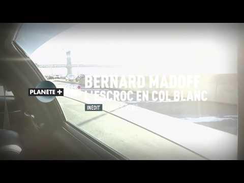 """Persuasion et séduction (un extrait de """"Bernard Madoff: l'escroc en col blanc"""" sur PLANÈTE+ CI)"""