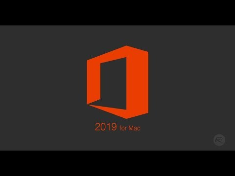 Microsoft Office 2019 for MAC by MACKINTOSH-HD