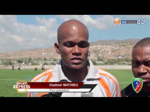HAITI-RUGBY – Formation Janvier 2017