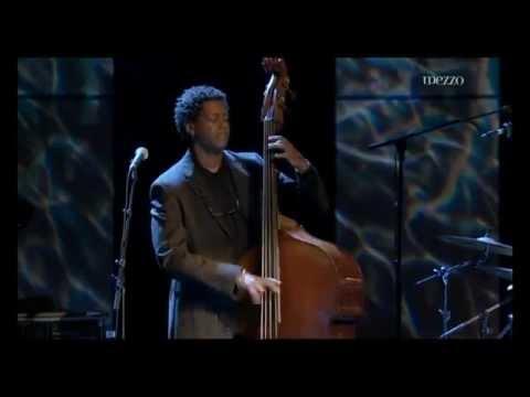 Felipe Cabrera Monte Carlo Jazz Festival Live 2010   YouTube