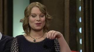 3. Lucie Brychtová - Show Jana Krause 1. 3. 2017