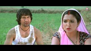 Download Hindi Video Songs - Kora Mein Daba Ke | Nirahua Hindustani Comedy Scene | Dinesh Lal Yadav