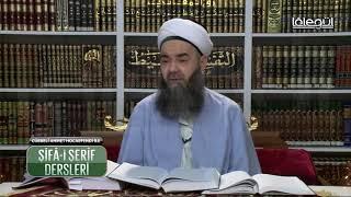 Cübbeli Ahmet Hoca Efendi ile Şifâ-i Şerîf Dersleri 20. Bölüm 15 Nisan 2016