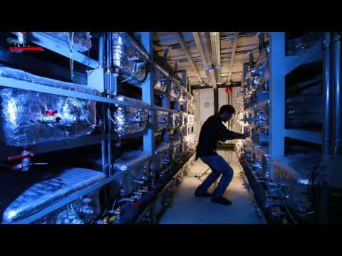 E-Cat, l'energy catalyzer di Andrea Rossi: il test del 6 ottobre 2011